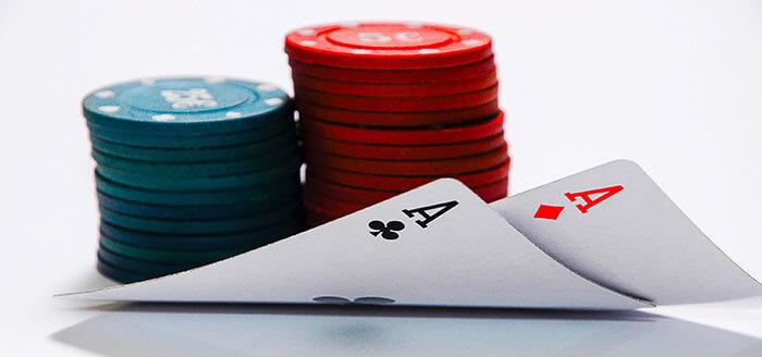 Online Game Poker